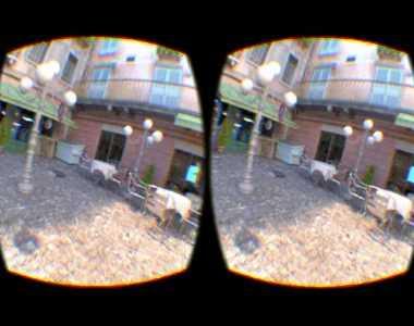 Understanding Live VR rendering