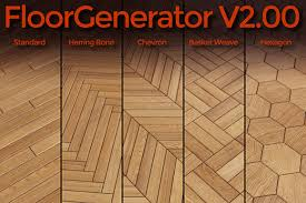 آموزش پلاگین Floor Generator
