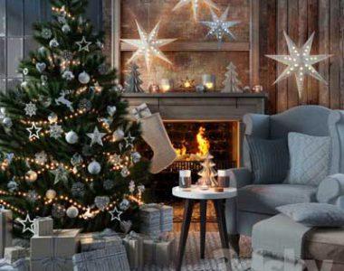 Christmas - کریسمس
